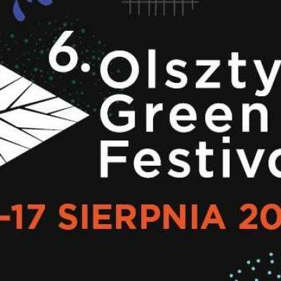 Olsztyn Green Festival 2019