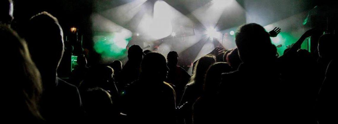 Open Arts Festival 2019 – LAO CHE x OXYAL x Eltimase x Wredrock