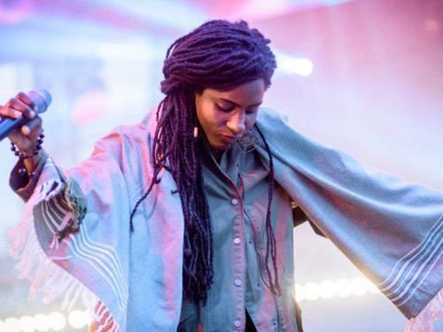Ostróda Reggae Festival 2016. Polska stolica reggae na zdjęciach