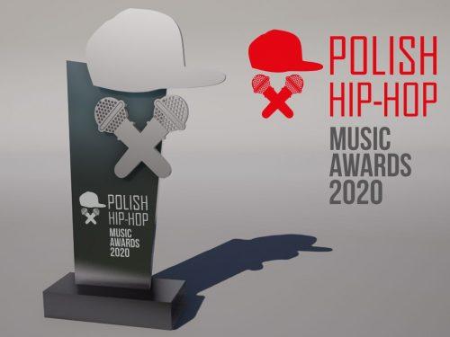 Powstał pierwszyhip-hopowy plebiscyt – Polish Hip-Hop Music Awards!
