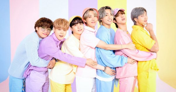 TOP niedocenianych piosenek BTS, których warto posłuchać w 8. rocznicę zespołu