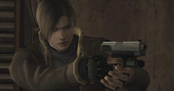 """""""Resident Evil 4"""" na VR już w październiku"""