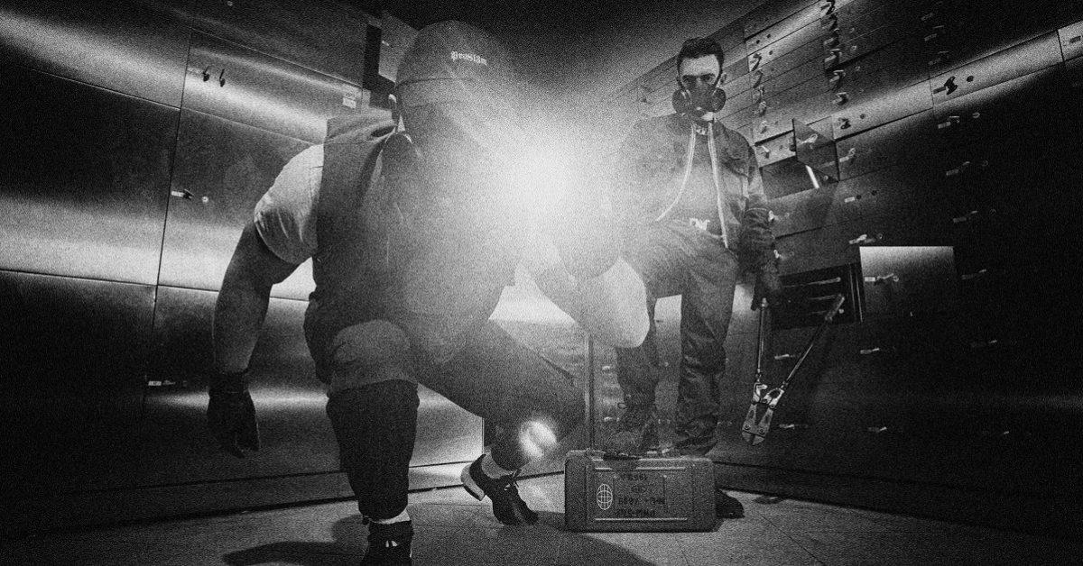 """PRO8L3M wypuszcza """"Freon"""" z refrenem Dawida Podsiadło – cały album """"Fight Club"""" już dostępny na streamingach"""