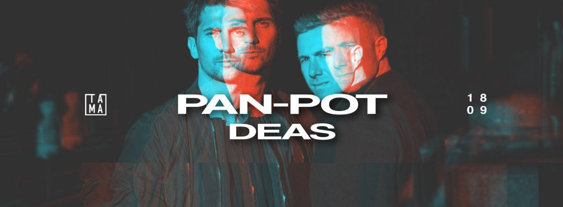 Pan-Pot | Tama Bar