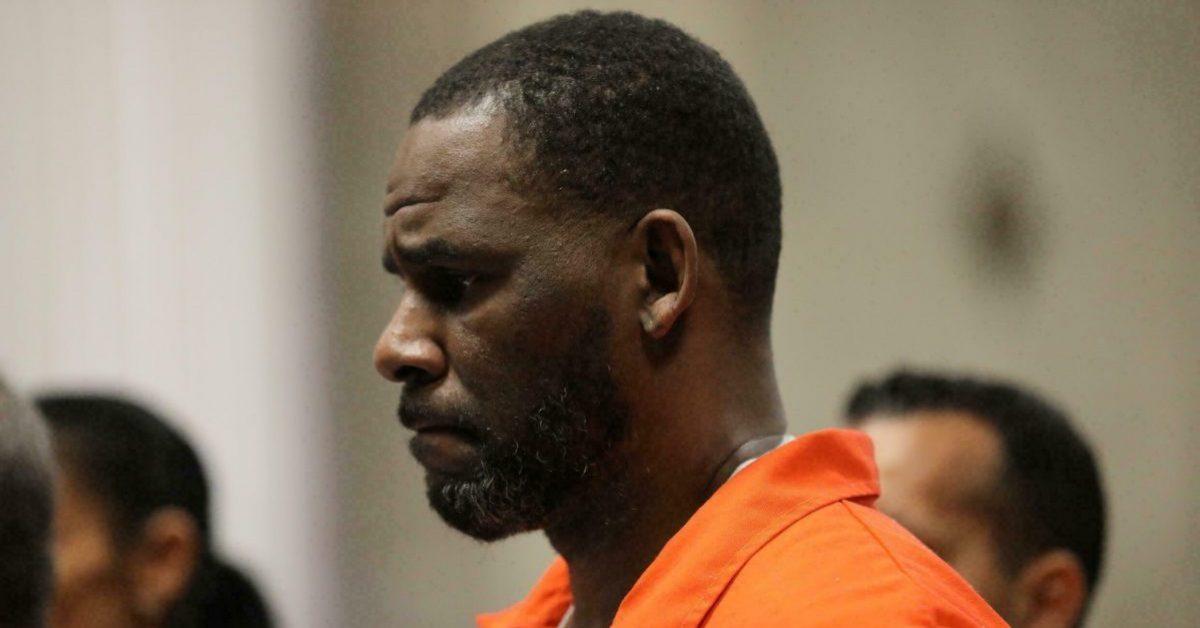 R. Kelly trafi do więzienia. Artystę uznano za winnego przestępstw seksualnych i handlu ludźmi