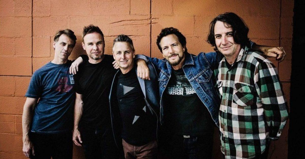 """Nowy utwór od Pearl Jam tuż przed premierą albumu """"Gigaton"""", posłuchaj """"Quick Escape"""""""