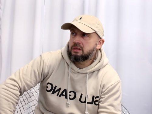"""""""Black Album"""" już w sieci! Czy Peja jest w stanie jeszcze zaskoczyć słuchacza?"""