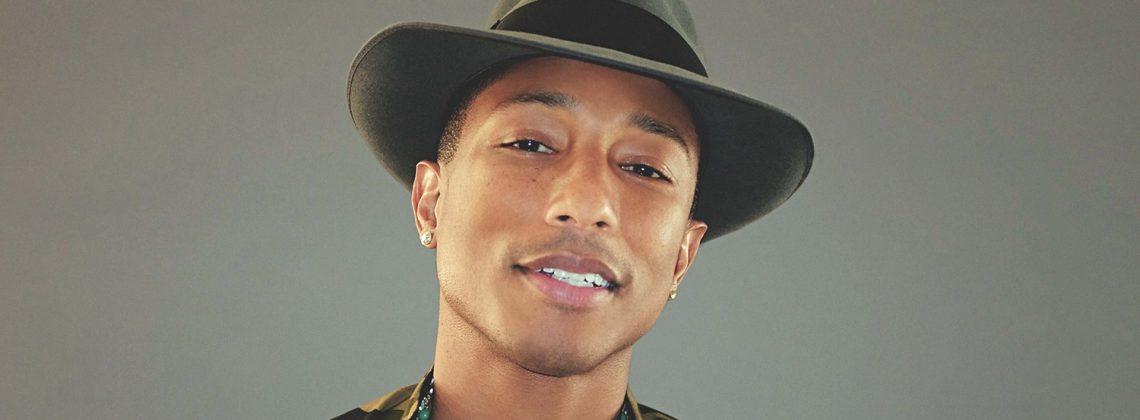 N.E.R.D wydał nową płytę. Pharrell Williams wyznał, który kawałek na No_One Ever Really Dies jest najważniejszy.