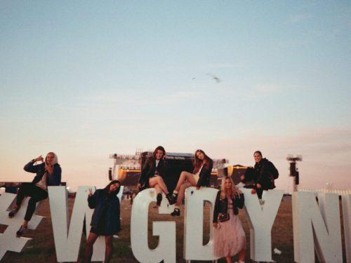 Analogowy Open'er Festival 2019 – zobacz zdjęcia