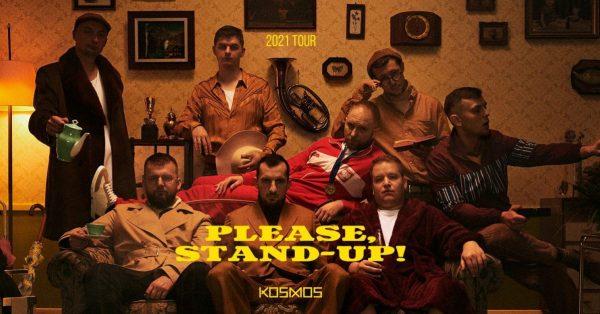 Stand-up w swojej najlepszej formie powraca. Sprawdźcie nasze propozycje komediowych festiwali