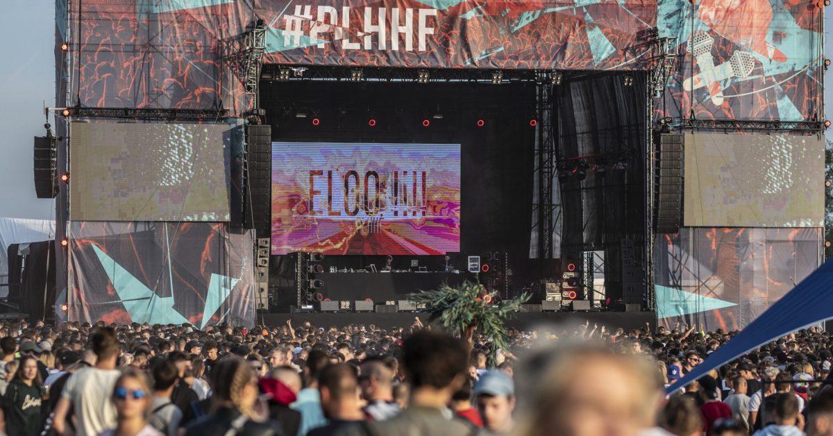 Rozmawiamy z organizatorami Polish Hip-Hop Festival [wywiad]