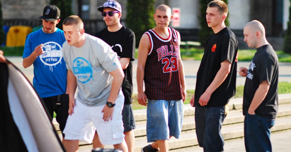 Dziesięć lat temu Popkiller wystawił zawodników na front po raz pierwszy
