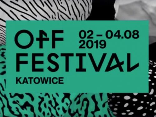 OFF Festival ogłasza kolejnych artystów. Wśród nich zespół Foals!