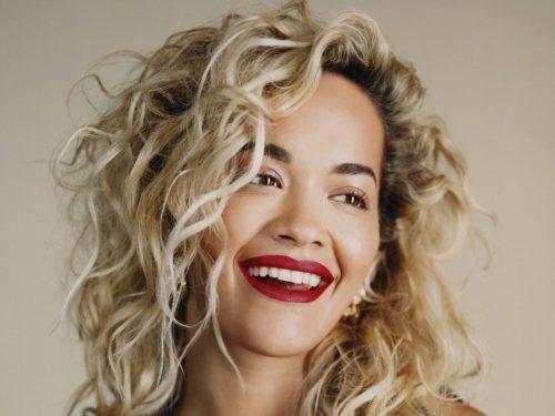 Rita Ora dołączyła do line-upu Orange Warsaw Festival