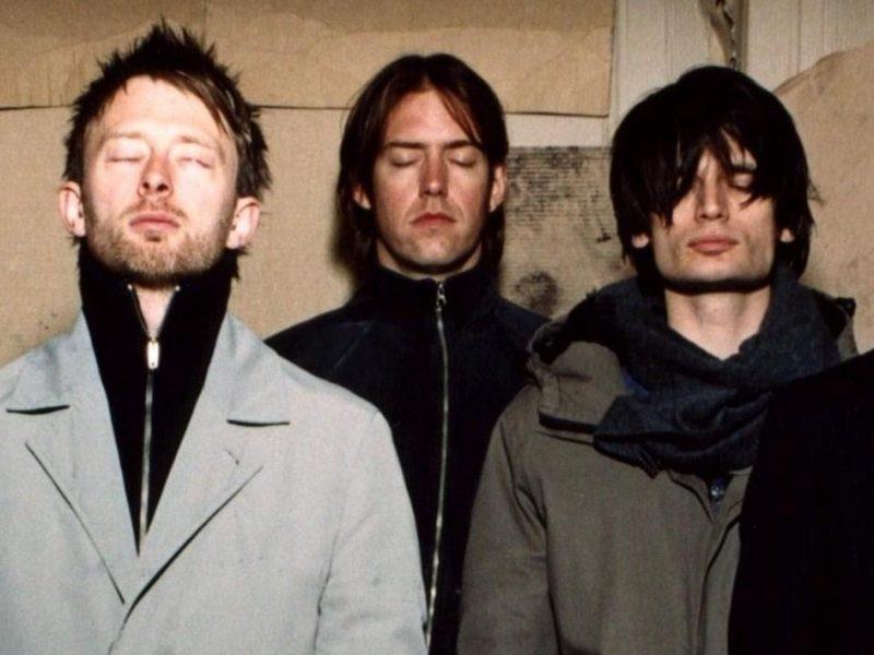 """""""Ill Wind"""" – posłuchaj nowego utworu Radiohead"""