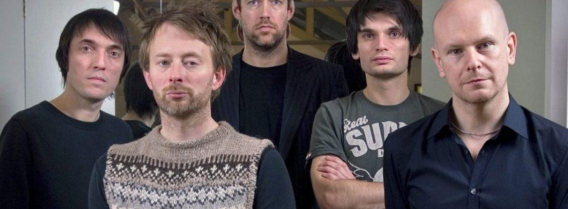 Radiohead na Open'er Festival 2017