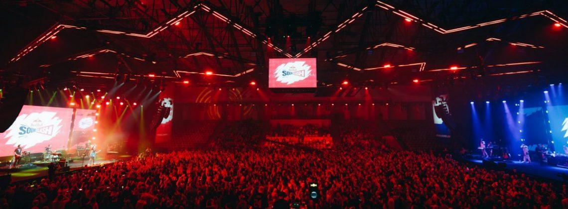 Miażdżące zwycięstwo Grubsona nad Zalewskim – relacja z Red Bull SoundClash