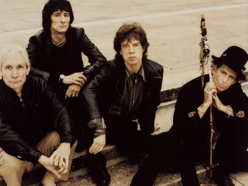 The Rolling Stones wydadzą płytę z kompilacją największych przebojów!