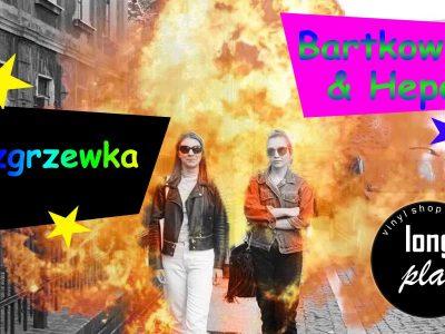 Rozgrzewka by Bartkowiak & Hepert
