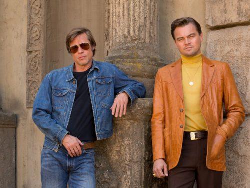 Hollywood 1969  i premiera nowego filmu Tarantino