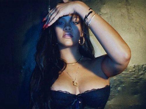 Rihanna wydaje swój nowy modowy manifest! I to w PLUS SIZE!
