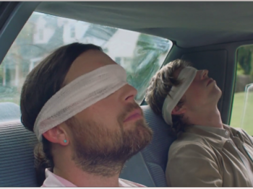 "Nowy klip Kings of Leon – ""Waste A Moment"""