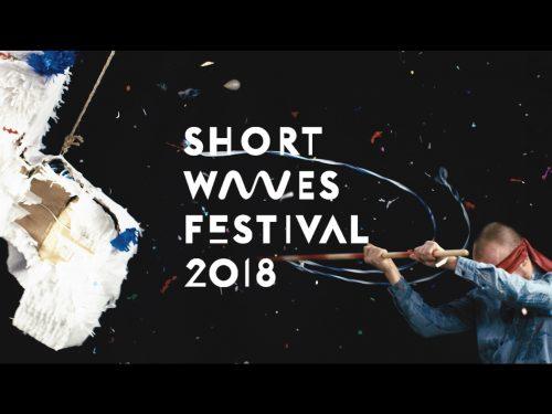 Długość nie ma znaczenia! Najlepsze krótkie, acz treściwe filmy obejrzysz na Short Waves Festival 2018!