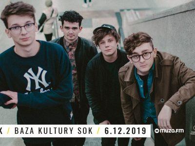 Sonbird / Słupsk / 06.12.2019