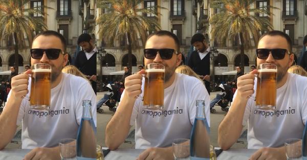 """Stasiak świętuje urodziny singlem """"38"""" i zapowiada nowy album"""