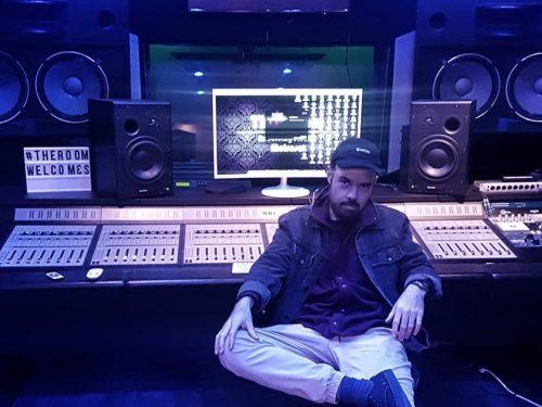Steez w końcu zapowiedział swój album producencki! Premiera jeszcze w tym roku