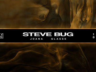 Steve Bug | Tama Anniversary