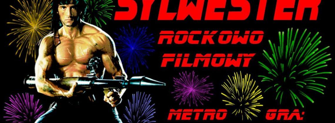 Sylwester Rockowo – Filmowy 2019/2020