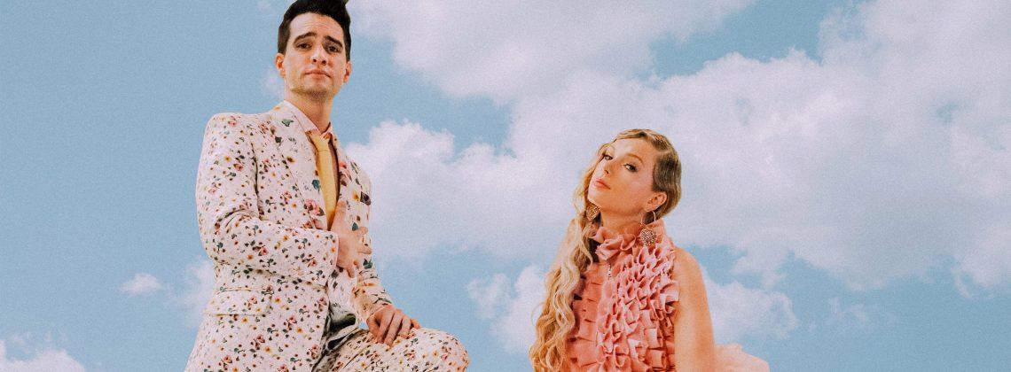 Taylor Swift i Brendon Urie z Panic! at the Disco we wspólnym utworze