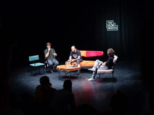 Muzyka a pieniądze, czyli Konferencja i Festiwal Tak Brzmi Miasto 2019 – relacja