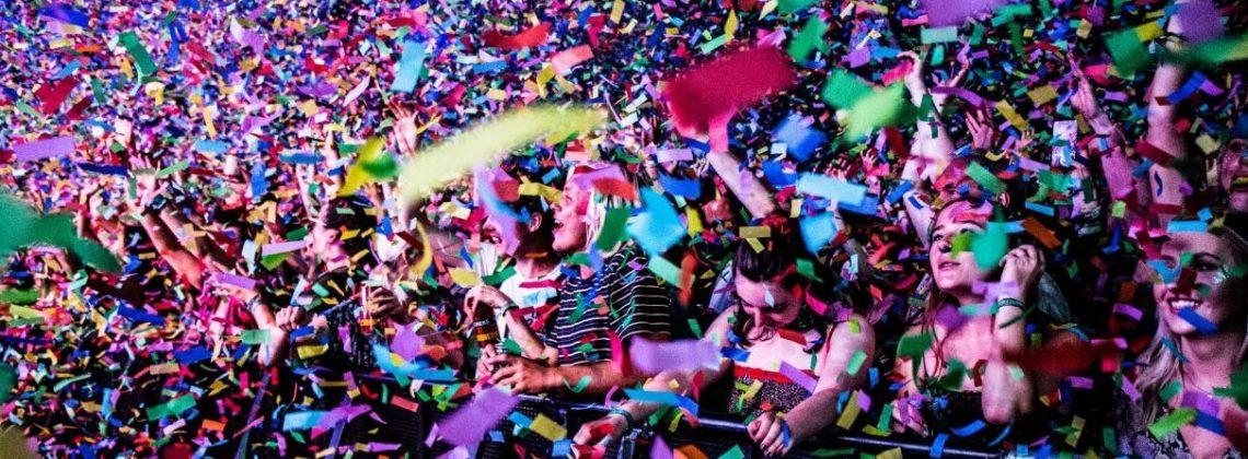 Glastonbury 2019 – zobacz najciekawsze występy – Rytmy.pl