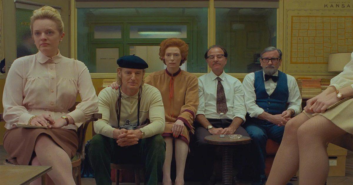 """""""The French Dispatch"""" – nowy zwiastun filmu Wesa Andersona"""