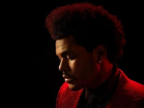 The Weeknd wydaje płytę z największymi hitami