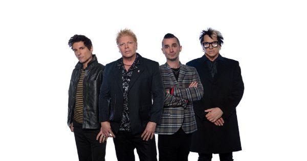 The Offspring na jakiś czas rozstaje się z perkusistą