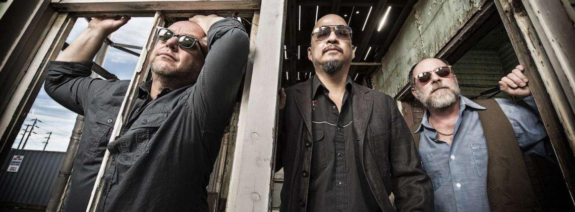 Pixies ogłaszają nowy album i koncert w Poznaniu
