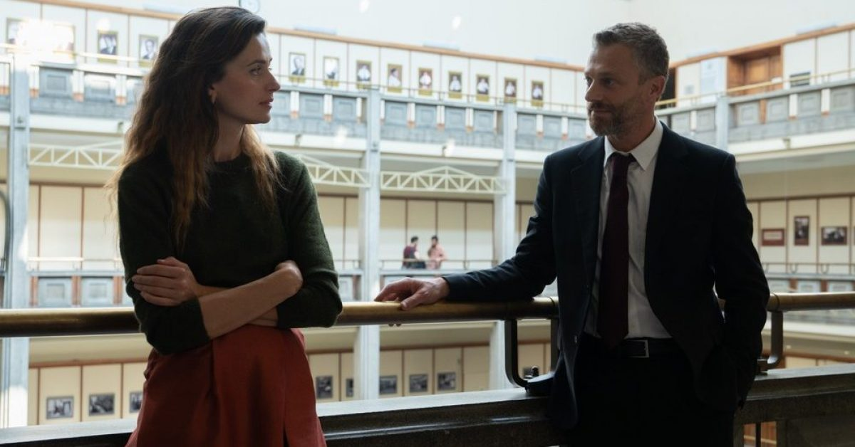 Znamy datę premiery drugiego polskiego serialu Netflixa