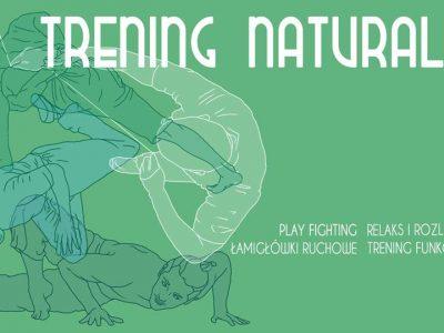 Trening Naturalny / Kalistenika – Jan Dudek