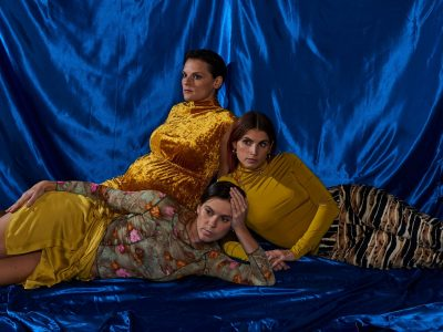 Undrtn: TEEN (Carpark Records) + Cudowne Lata