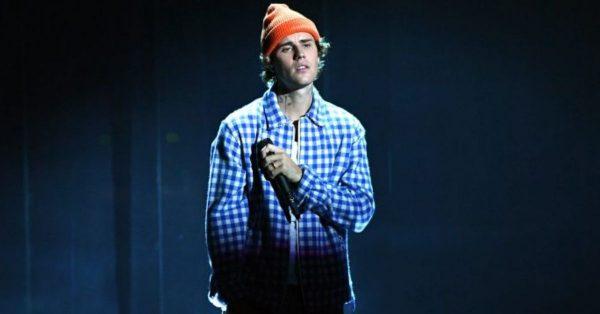 Justin Bieber wskazał pięciu swoich ulubionych raperów