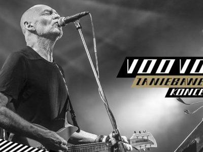 dostać nowe szybka dostawa oficjalne zdjęcia VOO VOO / 15.12.2019 / Klub Palladium - Warszawa - Rytmy.pl