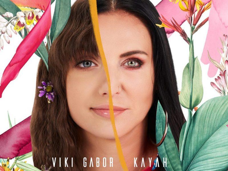 """Viki Gabor nagrała utwór z Kayah. Posłuchajcie """"Ramię W Ramię"""""""
