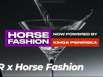 WIR x Horse Fashion