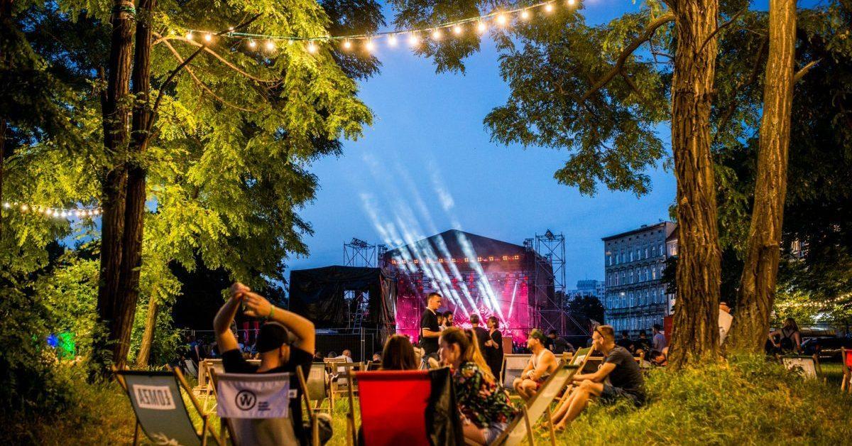 Polskie festiwale od kulis. Zapraszamy na cykl takeoverów na Instagramie