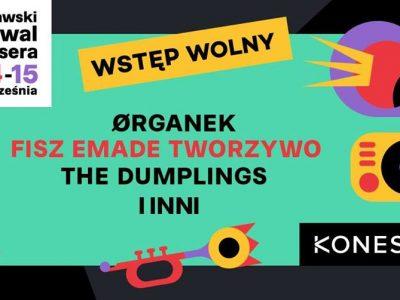 Warszawski Festiwal Konesera