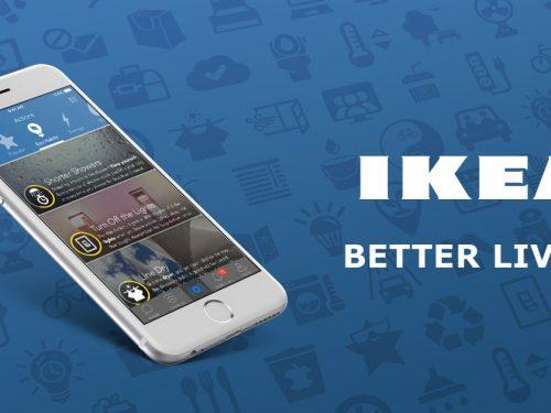 IKEA uczy nas jak ekologicznie żyć w swoich domach – nowa aplikacja!