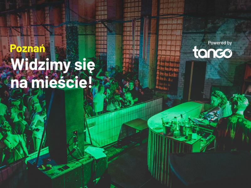 Widzimy się na mieście – weekend 13 – 15 września, Poznań